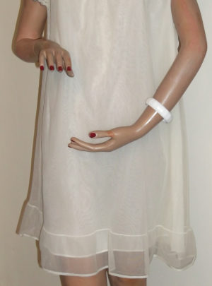 1960s/70s C&A baby doll nightdress