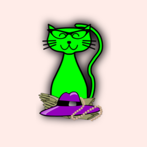 Kitty Conways Vintage Favicon